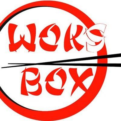 Woks - Box