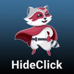 HideClick