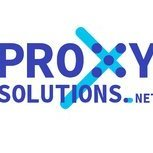 Proxy-solutions.net